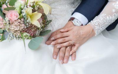 Nouveauté mariage 2019