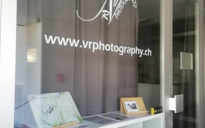 Nouveau studio à Moutier