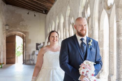 Mariage Julie et Thomas