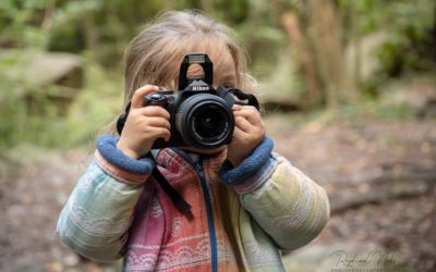 Famille, passion, photo