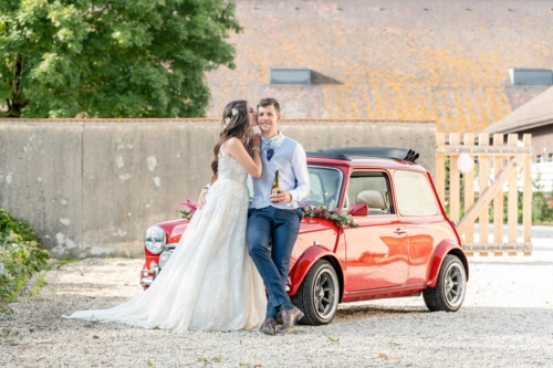 VR Photography - mariage (2)